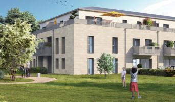 Saint-Cyr-sur-Loire programme immobilier neuve « Elixir » en Loi Pinel  (2)