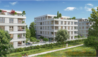 Bordeaux programme immobilier rénové « Urb'In » en loi pinel