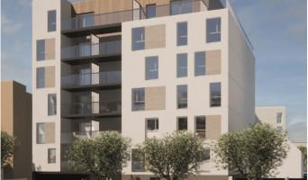 Laval programme immobilier neuve « Rosa Alba » en Loi Pinel  (2)