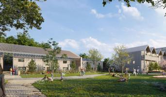 Saint-Malo programme immobilier neuve « Carrousel » en Loi Pinel  (2)