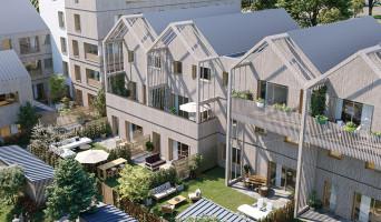 Saint-Malo programme immobilier neuve « Carrousel » en Loi Pinel  (4)