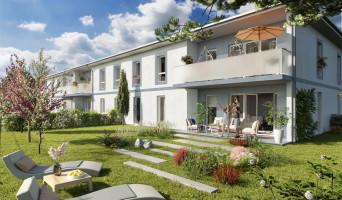 Saint-Jean-d'Illac programme immobilier neuve « Euphoria »