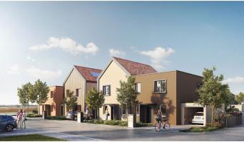 Geispolsheim programme immobilier rénové « L'Empreinte » en loi pinel