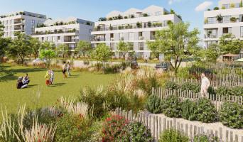 Fleury-sur-Orne programme immobilier neuve « Les Terrasses de L'Etang » en Loi Pinel  (2)