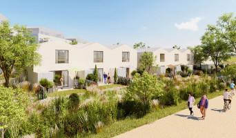 Fleury-sur-Orne programme immobilier neuve « Les Terrasses de L'Etang » en Loi Pinel  (3)