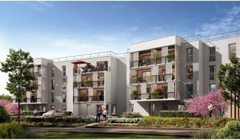 Blainville-sur-Orne programme immobilier neuve « Rosa Alba »  (2)