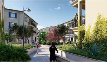 Roquefort-les-Pins programme immobilier neuve « Programme immobilier n°219464 »  (2)