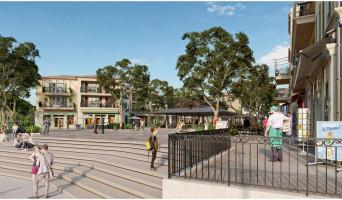 Roquefort-les-Pins programme immobilier neuve « Programme immobilier n°219464 »  (5)