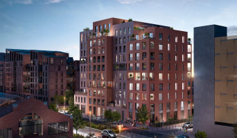 Toulouse programme immobilier neuve « Live in Osmose » en Loi Pinel  (4)