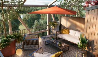 Ostwald programme immobilier neuve « Polaris 2 » en Loi Pinel  (4)