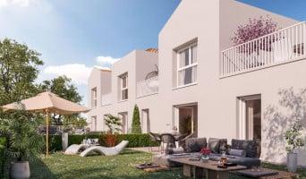 Saint-Jory programme immobilier rénové « Le Gabriel » en loi pinel