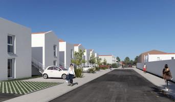 Saint-Jory programme immobilier neuve « Le Gabriel » en Loi Pinel  (2)