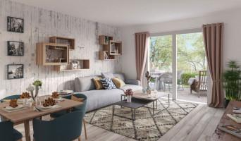 Saint-Jory programme immobilier neuve « Le Gabriel » en Loi Pinel  (3)
