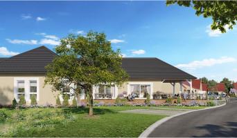 Contres programme immobilier neuve « La Promenade des Sources »  (3)