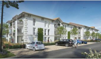 Le Barp programme immobilier rénové « Plein'Eyre »
