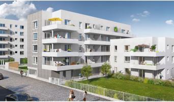 Cesson-Sévigné programme immobilier neuve « Patio Sévigné » en Loi Pinel  (2)