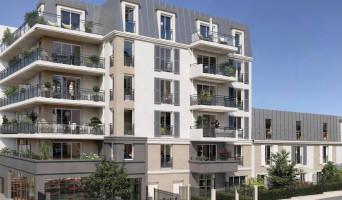 Sartrouville programme immobilier neuve « Le 11e Arpent »  (3)