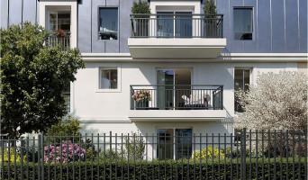 Sartrouville programme immobilier neuve « Le 11e Arpent »  (4)
