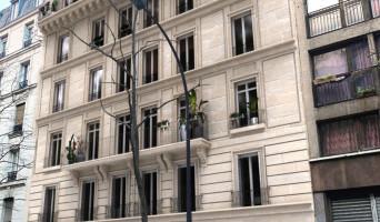 Paris programme immobilier neuf « 200 rue de Crimée »