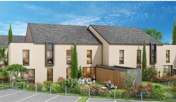 Zillisheim programme immobilier neuve « Les Gardens 68 »  (2)