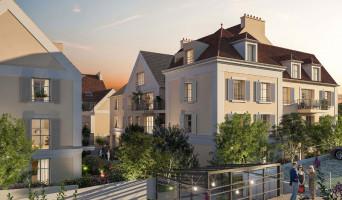 Cormeilles-en-Parisis programme immobilier rénové « Castel Vignon » en loi pinel