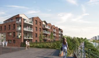 La Madeleine programme immobilier neuf « Symbiose » en Loi Pinel
