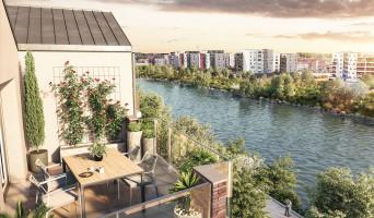 La Madeleine programme immobilier neuve « Symbiose » en Loi Pinel  (3)