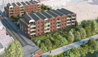 La Madeleine programme immobilier neuve « Symbiose » en Loi Pinel  (4)