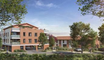 Labarthe-sur-Lèze programme immobilier neuve « Cours Pelissier » en Loi Pinel  (2)