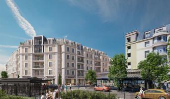 Franconville programme immobilier neuf « L'Unique