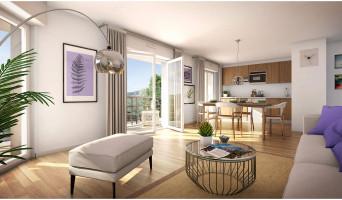 Franconville programme immobilier neuve « L'Unique »  (2)