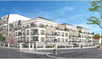 Franconville programme immobilier neuve « L'Unique »  (3)