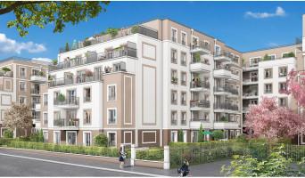 Franconville programme immobilier neuve « L'Unique »  (4)