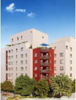 Villeurbanne programme immobilier neuve « Square Verde » en Loi Pinel  (4)