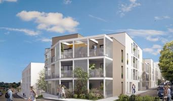 La Roche-sur-Yon programme immobilier neuve « Le Clos du Haras »  (2)