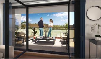 La Roche-sur-Yon programme immobilier neuve « Le Clos du Haras »  (3)