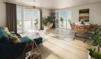 Saint-Genis-Pouilly programme immobilier neuve « Graphik » en Loi Pinel  (3)