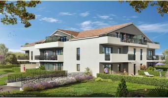 La Garde programme immobilier rénové « L'Ecrin » en loi pinel