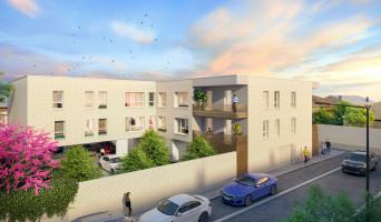 Reims programme immobilier rénové « Magenta » en loi pinel
