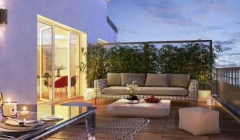 Franconville programme immobilier neuve « Le Quatuor » en Loi Pinel  (3)