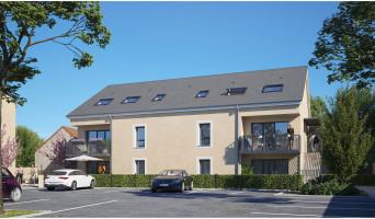 Cormelles-le-Royal programme immobilier neuf « Clos du Roy » en Loi Pinel