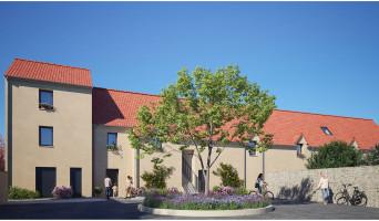 Cormelles-le-Royal programme immobilier neuve « Clos du Roy » en Loi Pinel  (2)