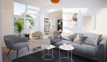 Cormelles-le-Royal programme immobilier neuve « Clos du Roy » en Loi Pinel  (3)