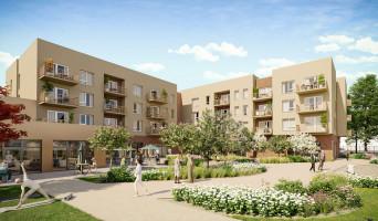 Béthune programme immobilier neuve « La Flânerie »