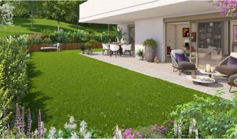 Saint-Cyr-au-Mont-d'Or programme immobilier neuve « La Cerisaie » en Loi Pinel  (3)