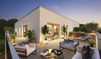 Saint-Cyr-au-Mont-d'Or programme immobilier neuve « La Cerisaie » en Loi Pinel  (4)