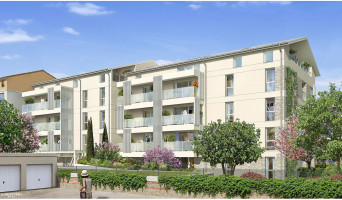 Toulouse programme immobilier rénové « Cosy » en loi pinel