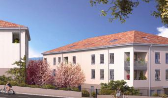 Neuville-sur-Saône programme immobilier neuve « Les Oréades » en Loi Pinel  (2)