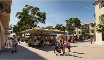 Roquefort-les-Pins programme immobilier neuve « Programme immobilier n°219518 » en Loi Pinel  (3)