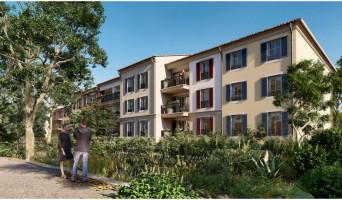 Roquefort-les-Pins programme immobilier neuve « Programme immobilier n°219518 » en Loi Pinel  (4)